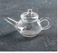 {{photo.Alt || photo.Description || 'Чайник заварочный «Дамбо», с металлическим ситом, 100 мл'}}